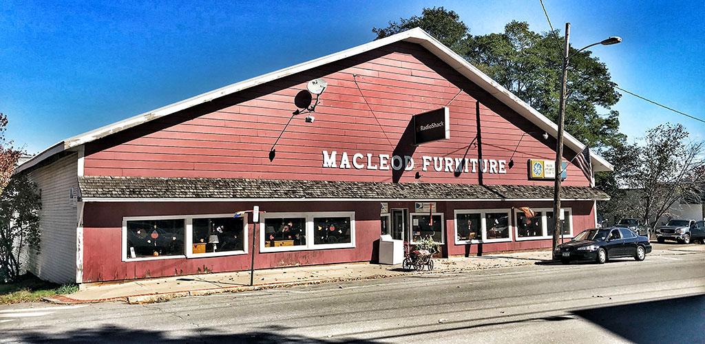 Maine Furniture Store Maine Appliance Store Maine Radio Shack